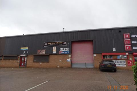 Industrial unit to rent - Unit F, Dartmouth Industrial Estate, Bracebridge Street, Birmingham, West Midlands, B6 4NE