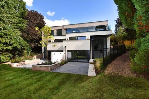 3 bedroom maisonette for sale - Maple Court, 58 Trafford Road, Alderley Edge, Cheshire, SK9