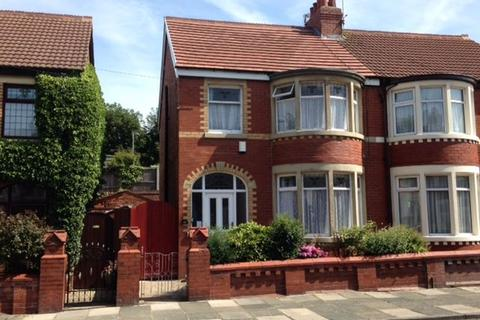 3 bedroom semi-detached house to rent - Collingwood Avenue, Blackpool, Lancashire