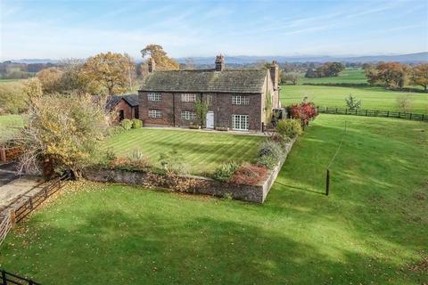 4 bedroom detached house for sale - Henshaw Lane, Siddington