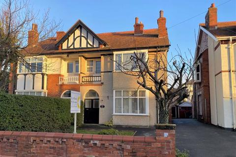 4 bedroom semi-detached house for sale - Myra Road, Fairhaven, Lytham St Annes