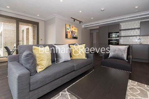 2 bedroom apartment to rent - Queens Wharf, Hammersmith, W6