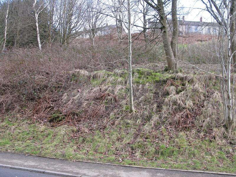 Land Commercial for sale in Coronation Terrace, Senghenydd, Caerphilly. CF83 4HQ