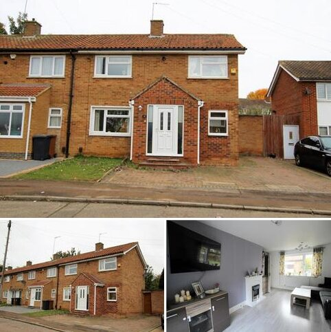 3 bedroom end of terrace house for sale - Bourne Crescent, Kings Heath