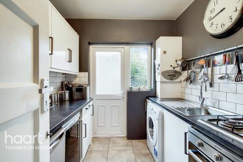 2 bedroom maisonette for sale - Warwick Road, Thornton Heath