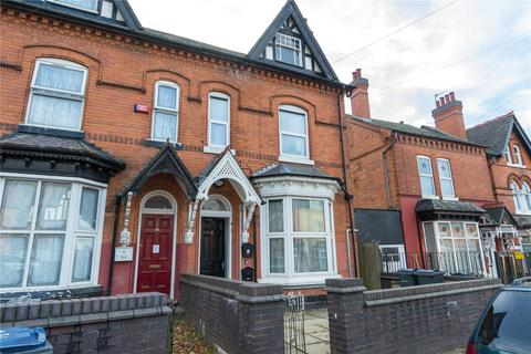 1 bedroom apartment for sale - Willows Crescent, Balsall Heath, Birmingham, B12