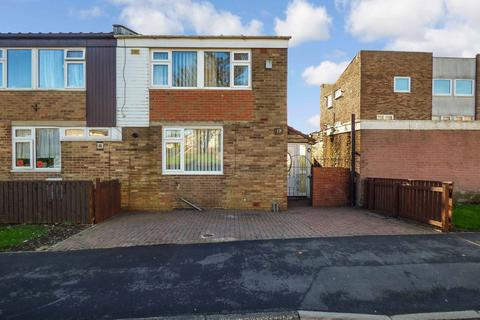 3 bedroom semi-detached house to rent - Brandlings Way, Peterlee, Durham, SR8 5PX