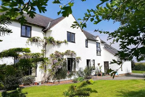 6 bedroom detached house for sale - Bryn Y Maen, Conwy, LL28