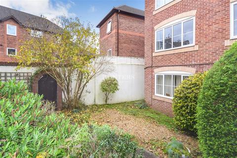 2 bedroom ground floor flat for sale - Southgate Court, Holloway Street, EX2 4JL