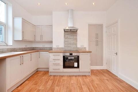 3 bedroom terraced house for sale - Winster Road, Hillsborough, Sheffield, S6 2AD