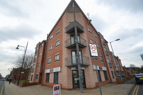 2 bedroom apartment to rent - Meridian Square, Stretford Road Hulme Manchester. M15 5JH.