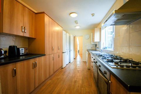 9 bedroom terraced house to rent - Harrow Road, Selly Oak, Birmingham