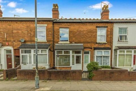 4 bedroom terraced house to rent - Gleave Road - Four Bedroom Mid Terraced Student House