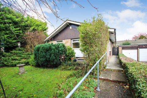 3 bedroom bungalow for sale - Southcott Village, Leighton Buzzard