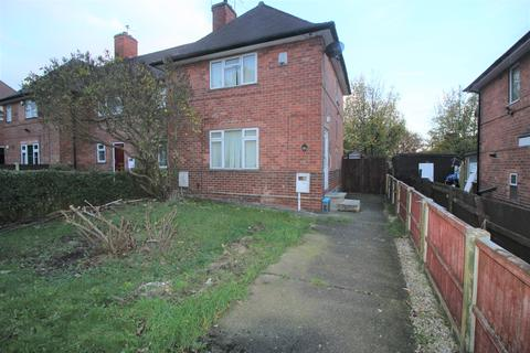 2 bedroom semi-detached house to rent - Basford Road, Whitemoor, Nottingham NG6 0JF