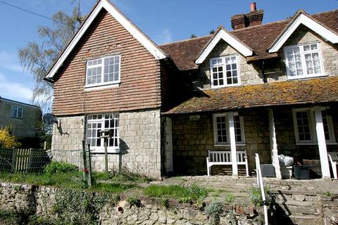 2 bedroom semi-detached house for sale - Lenham Heath Road, Sandway, Coxheath, Maidstone ME17