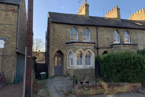 3 bedroom semi-detached house for sale - Kingston Road, Oxford, Oxfordshire, OX2 6RQ