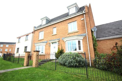 5 bedroom detached house for sale - Swallow Close, Armley, Leeds, LS12