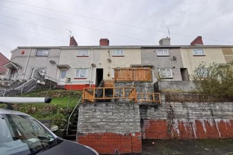 2 bedroom terraced house to rent - 33 Robert Owens Gardens Port Tennant Swansea