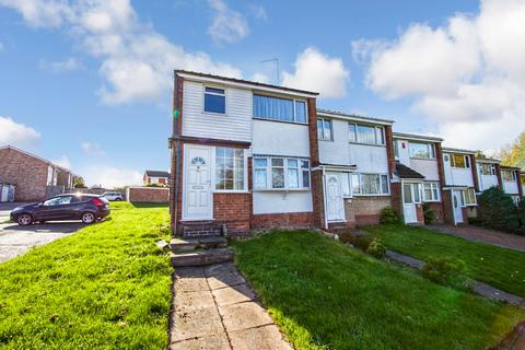 3 bedroom end of terrace house for sale - Fernwood Drive, Rugeley WS15