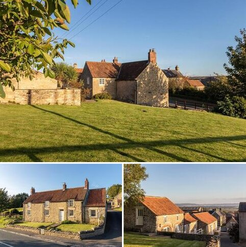 5 bedroom country house for sale - Wilton