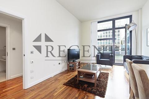 1 bedroom apartment to rent - Discovery Dock West, South Quay Square, E14