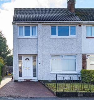 3 bedroom semi-detached house for sale - 3 Stirling Drive, Bishopbriggs, G64 3AH
