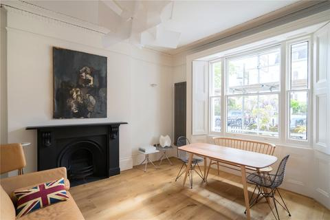 3 bedroom apartment to rent - Lansdowne Crescent, Notting Hill, W11