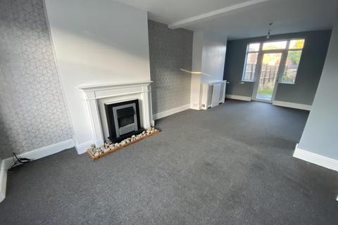 3 bedroom end of terrace house to rent - Whoberley Avenue, Coventry, West Midlands, CV5