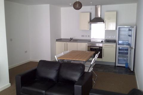 2 bedroom flat to rent - Ketton Close, M11
