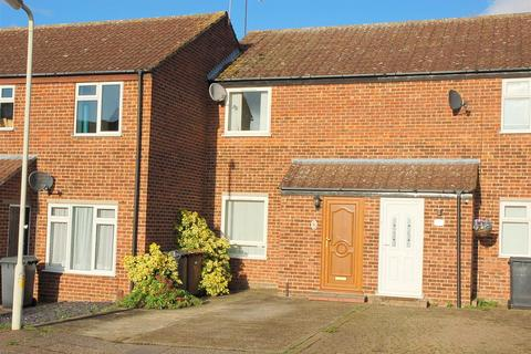 2 bedroom house for sale - Tupman Close, Chelmsford