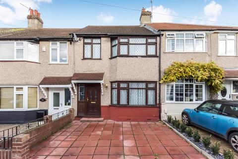 3 bedroom terraced house for sale - Savoy Road, Dartford, Kent, DA1 5AW