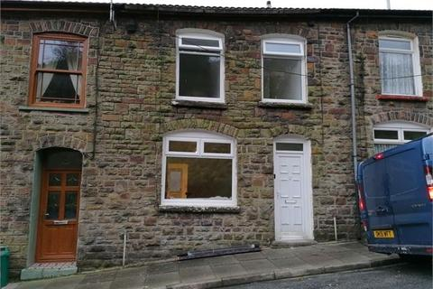 3 bedroom terraced house to rent - Morton Terrace, Clydach Vale, Tonypandy, RCT. CF40 2DP