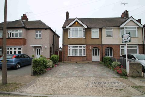 3 bedroom semi-detached house to rent - Lander Road, Grays, Essex, RM17