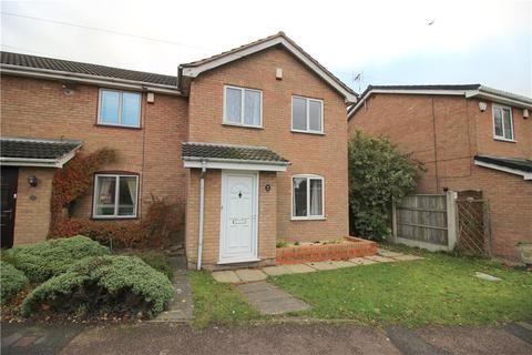 3 bedroom semi-detached house for sale - Bishops Drive, Oakwood