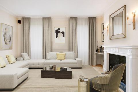 6 bedroom terraced house - HAMILTON TERRACE, ST JOHN'S WOOD, NW8 9UG