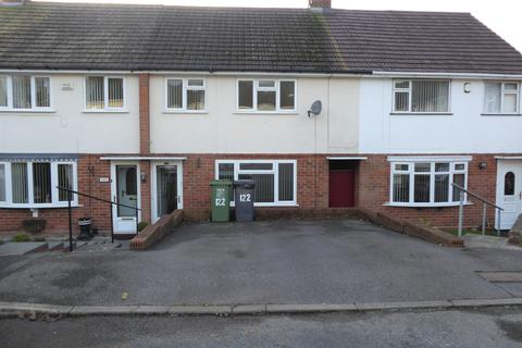 3 bedroom terraced house to rent - MASON ROAD, HEADLESS CROSS, REDDITCH B97