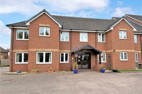 1 bedroom apartment for sale - Bagshot Court, Clifford Avenue, Milton Keynes, MK2