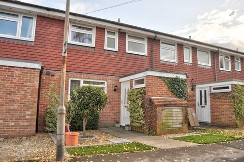 3 bedroom terraced house for sale - Queens Road, Marlow
