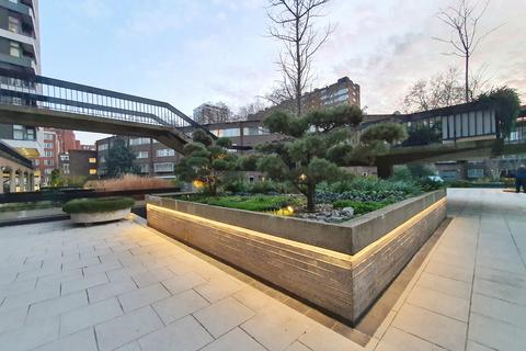 3 bedroom apartment to rent - The Water Gardens, Burnwood Place, Paddington, W2