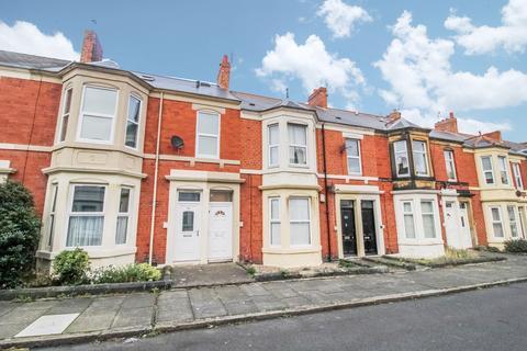 5 bedroom maisonette for sale - Oakland Road, West Jesmond, Newcastle upon Tyne, Tyne & Wear, NE2 3DR