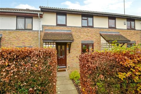 3 bedroom terraced house for sale - Lowden Close, Winchester, Winchester, Hampshire, SO22