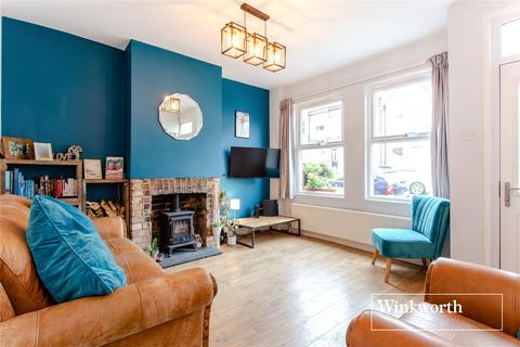 1 bedroom maisonette - Welbeck Road, East Barnet, EN4