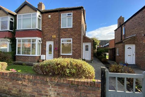 2 bedroom flat for sale - Closefield Grove, Whitley Bay, NE25 8ST