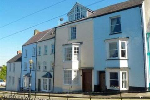 4 bedroom terraced house - Goat Street, Haverfordwest, Pembrokeshire, SA61