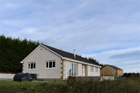 4 bedroom bungalow for sale - 8 Ruilick, Beauly, Inverness-Shire, IV4