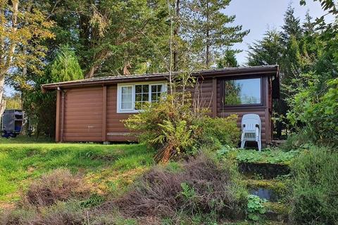 2 bedroom lodge for sale - Cabin 185, Trawsfynydd Leisure Village, Gwynedd