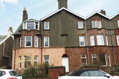 1 bedroom flat for sale - Welbeck Crescent, Troon, South Ayrshire, KA10
