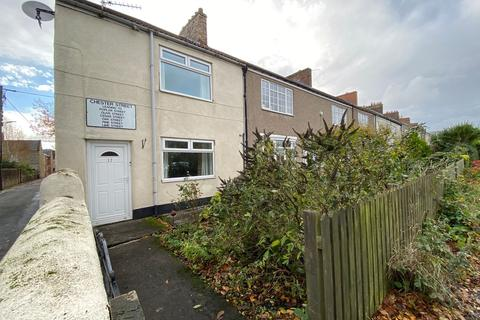2 bedroom terraced house to rent - Chester Street, Waldridge, Chester Le Street, Durham, DH2 3SB