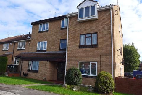 1 bedroom maisonette for sale - Ainsdale Close, Victoria Farm, Coventry, CV6